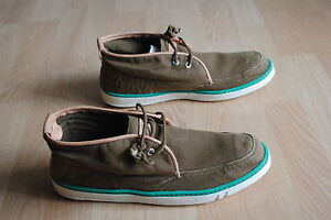 Timberland Boat Shoe Hookset Canvas  41 41,5 42 43   5104R Chukka