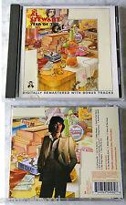 Al Stewart - Year Of The Cat + Bonus .. 2001 EMI CD TOP