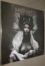 MOONSPELL-NIGHT ETERNAL-2009-2 x LP VINYL+INNERS-NEW