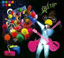 Audio CD Stuffed - Gitar - Free Shipping