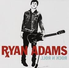 RYAN ADAMS Rock N Roll CD 2003 Lost Highway * TOP