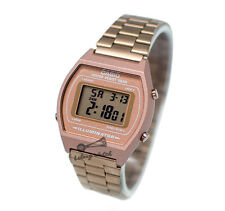 -Casio B640WC-5A Digital Watch Brand New & 100% Authentic