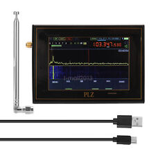 New 50KHz-200MHz Malachite SDR Shortware Radio Malahit DSP DSP SDR HAM Receiver