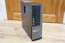 Dell OptiPlex 7010 SFF Desktop PC i5 16GB 1TB Win7