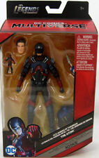 DC Multiverse 6 Inch Figure Bat Mech Suit Series - The Atom