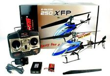 Hobby Grade RC Helicopter Aerobatics&3Ds Channels 4