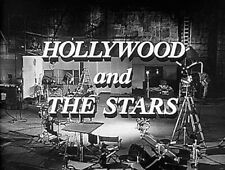 "16mm ""HOLLYWOOD AND THE STARS"" 1963 ""THE MAN CALLED BOGART"""