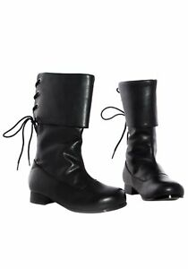 Kids Sparrow Pirate Boots