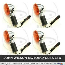 Kawasaki VN-15 VN1500C 1994-95 & W650C A 1999-2006 Front & Rear Indicators Set