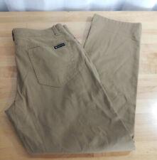 Men's G.H. Bass & Co. 6 Pocket Stretch Workwear Pants w/Flex Waist