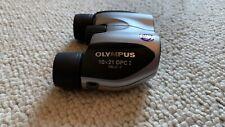Olympus 10x21 DPC I Compact Binocular