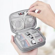 Bubm Polyester Camera Accessories Bags Headphones data cable Usb storage bag