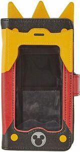 Kingdom Hearts III PocketBook Smartphone Case Mobile Portal