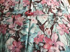 "Viscose Floral 46 - 59"" Craft Fabrics"