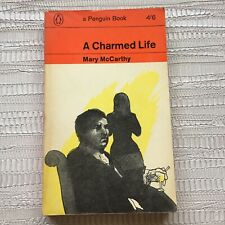 A Charmed Life by Mary McCarthy - 1964 Penguin Paperback