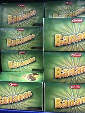 CHOCOLATE COVERED BANANAS (CARLETTI) 30 UNITS