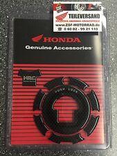 ORIGINAL Honda TANKPAD für Tankdeckel HRC Logo CARBON-Optik 08P61-MEE-800A CBR