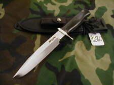 "RANDALL KNIFE KNIVES #14-7 1/2"",SS,TN,NSSHSQ,CS GR./BL. MIC.,BPH,WT,BS   #A2560"