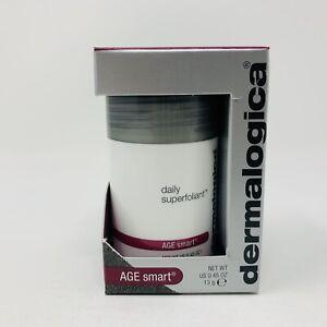 Dermalogica Daily Superfoliant 0.45 oz/13g TRAVEL Size New In Box FRESH