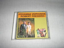 JOHANNA VERYANGE R FREDERIC CD BELGE CLAUDE FRANCOIS
