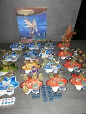 HERO SCAPE Rise Of The Valkyrie Figuren Sammlung, Rise Of The Valkyrie mit Karte