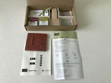 Stampin' Up Stamp A Tag Kit Cherry & Olive Ink Spots & Twine Stamps & Tags