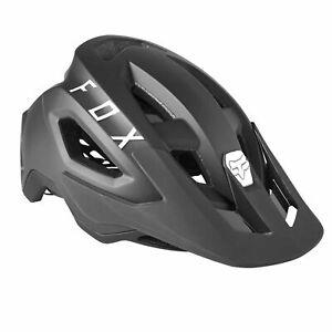 Fox Speedframe MIPS MTB Mountain Bike Helmet Black
