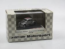 Brekina Edition Motorsport 25003 VW RALLY-Maggiolino Porsche-Austria 1972 1/87 h0