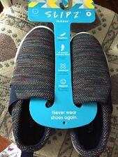 Cozy Comfy Slipz Isotoner Size 9