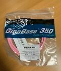 Black Box EVNSL86-0006 GigaBase 350, CAT5e, Patch Cable,350 MHz,Booted,Pink, 6ft