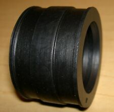 "Mikuni Amal Dellorto 1.25"" = 36mm ID spigot carburator 06952/C mount sleeve"