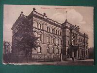 Ansichtskarte Hannover Provinzial-Ständehaus - 01755