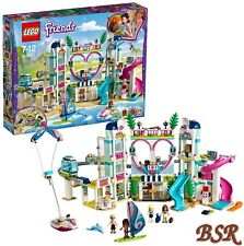 LEGO® Friends : 41347 Heartlake City Resort & 0.-€ Versand & NEU & OVP  !