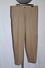 Columbia Men's Cargo Pants Tan Size 38 x 32