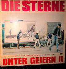 33 U/min EP,-Maxi-(10,-12-Inch) Vinyl-Schallplatten mit Single und Deutsche Musik
