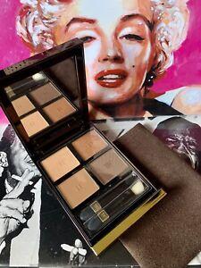 Tom Ford Eyeshadow Quad 28 De La Creme   RRP £68 New