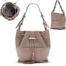 """MIMCO CATALYST POUCHE SHOULDER BAG """"Large"""" BALSA LEATHER +D'bag rrp$499 sale$379"""