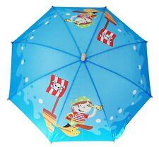 Wooden Kids Pirate Umbrella