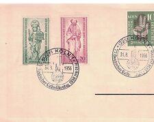 Germany 750 - Catholic Church. Post Card  #02 GERM750