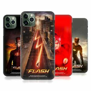 OFFICIAL THE FLASH TV SERIES POSTER HARD BACK CASE FOR APPLE iPHONE PHONES