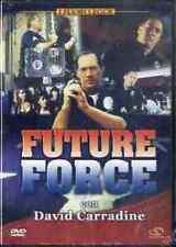 FUTURE FORCE  DVD AZIONE