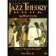 The Jazz Theory Book by Mark Levine, 242131