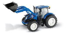 Big Farm New Holland T7.270 w/ Loader Toy Tractor