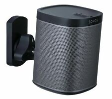 Mount-It! SONOS Speaker Mount Wall Bracket for SONOS PLAY:1 and SONOS PLAY:3