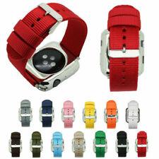 Zweiteiliges Armband Uhrenarmbänder aus Nylon