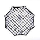 "80cm Octagonal Honeycomb Grid f 32"" Octabox Softbox Umbrella Flash Studio Light"