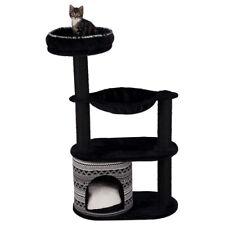 Trixie Katzen Kratzbaum Giada schwarz/weiß, UVP 99,99 EUR, NEU