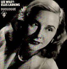 Wiley Lee/Ellis Larkins, Duologue-STORYVILLE STLP 911 RI 1988 LP 4 Bonus
