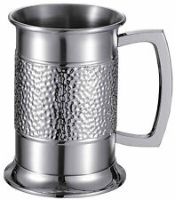 Visol Golfspieler 18 oz Stainless Steel Beer Mug, VAC-698, NEW