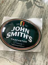 John Smiths Oval Fish Eye New